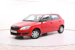 Авто Skoda Fabia, 2013 года выпуска, цена 345 000 руб., Санкт-Петербург