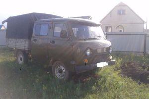 Автомобиль УАЗ 39094, хорошее состояние, 2009 года выпуска, цена 150 000 руб., Уфа