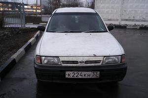 Авто Nissan AD, 1996 года выпуска, цена 70 000 руб., Москва
