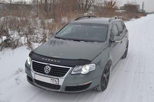 Автомобиль Volkswagen Passat, отличное состояние, 2006 года выпуска, цена 425 000 руб., Челябинск