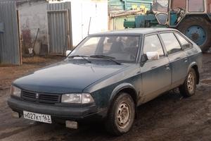 Автомобиль Москвич Святогор, хорошее состояние, 1999 года выпуска, цена 45 000 руб., Самара