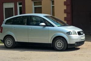 Автомобиль Audi A2, отличное состояние, 2001 года выпуска, цена 320 000 руб., Калининград
