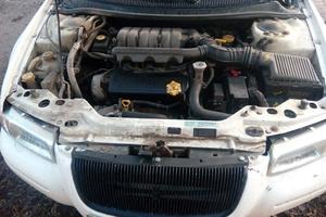 Автомобиль Chrysler Cirrus, хорошее состояние, 1995 года выпуска, цена 100 000 руб., Санкт-Петербург