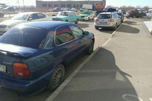 Автомобиль Suzuki Baleno, хорошее состояние, 1999 года выпуска, цена 170 000 руб., Санкт-Петербург