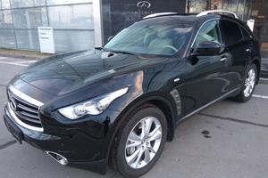 Авто Infiniti QX70, 2015 года выпуска, цена 2 200 000 руб., Санкт-Петербург
