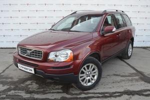 Авто Volvo XC90, 2007 года выпуска, цена 660 000 руб., Москва