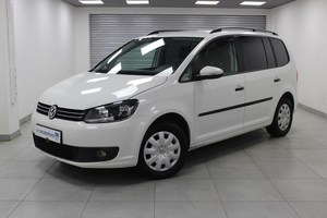 Авто Volkswagen Touran, 2012 года выпуска, цена 669 800 руб., Москва