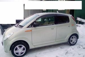 Автомобиль Subaru R2, отличное состояние, 2006 года выпуска, цена 265 000 руб., Екатеринбург