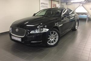 Авто Jaguar XJ, 2014 года выпуска, цена 2 350 000 руб., Москва