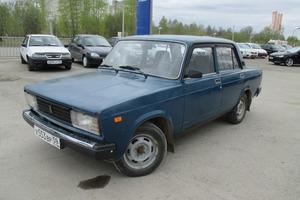 Авто ВАЗ (Lada) 2105, 2008 года выпуска, цена 23 000 руб., Пермь