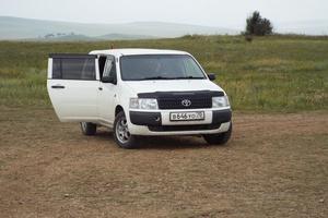 Автомобиль Toyota Probox, хорошее состояние, 2005 года выпуска, цена 260 000 руб., Анжеро-Судженск