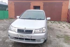 Автомобиль Nissan Liberty, среднее состояние, 1999 года выпуска, цена 215 000 руб., Новосибирск