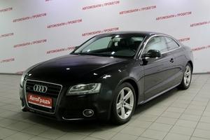 Авто Audi A5, 2011 года выпуска, цена 769 000 руб., Москва