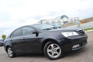 Авто Geely Emgrand, 2013 года выпуска, цена 249 900 руб., Москва
