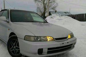 Автомобиль Honda Integra, отличное состояние, 2000 года выпуска, цена 125 000 руб., Тюмень
