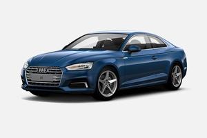 Новый автомобиль Audi A5, 2016 года выпуска, цена 3 326 090 руб., Сочи