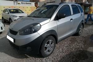 Авто Chery IndiS, 2012 года выпуска, цена 190 000 руб., Самара