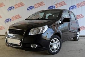 Авто ЗАЗ Vida, 2012 года выпуска, цена 297 000 руб., Екатеринбург