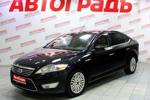 Авто Ford Mondeo, 2009 года выпуска, цена 455 000 руб., Москва