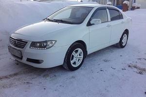 Подержанный автомобиль Lifan Solano, отличное состояние, 2012 года выпуска, цена 240 000 руб., республика Татарстан