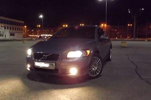 Автомобиль Volvo C30, отличное состояние, 2008 года выпуска, цена 400 000 руб., Екатеринбург