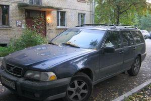 Автомобиль Volvo V70, отличное состояние, 1998 года выпуска, цена 320 000 руб., Санкт-Петербург