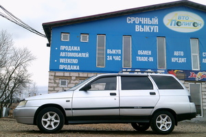 Авто ВАЗ (Lada) 2111, 2004 года выпуска, цена 99 000 руб., Ярославль