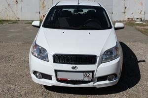 Автомобиль ЗАЗ Vida, отличное состояние, 2013 года выпуска, цена 350 000 руб., Крым
