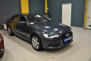 Подержанный автомобиль Audi A6, отличное состояние, 2011 года выпуска, цена 1 330 000 руб., Санкт-Петербург
