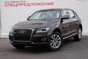 Новый автомобиль Audi Q5, 2016 года выпуска, цена 2 390 000 руб., Сочи