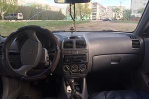 Автомобиль Hyundai Accent, отличное состояние, 2006 года выпуска, цена 230 000 руб., Челябинск