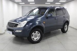 Авто SsangYong Rexton, 2003 года выпуска, цена 365 200 руб., Москва