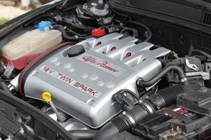 Автомобиль Alfa Romeo 147, отличное состояние, 2006 года выпуска, цена 350 000 руб., Одинцово