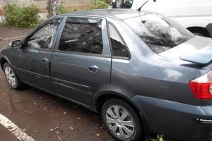 Автомобиль Lifan Breez, среднее состояние, 2008 года выпуска, цена 168 000 руб., Орехово-Зуево