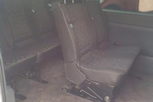Подержанный автомобиль Mercedes-Benz Vito, хорошее состояние, 2007 года выпуска, цена 820 000 руб., Магнитогорск