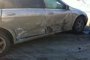 Подержанный автомобиль Mercedes-Benz R-Класс, битый состояние, 2006 года выпуска, цена 475 000 руб., Челябинск