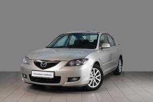 Авто Mazda 3, 2008 года выпуска, цена 345 000 руб., Санкт-Петербург