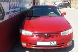 Автомобиль Toyota Camry Solara, отличное состояние, 2000 года выпуска, цена 280 000 руб., Симферополь