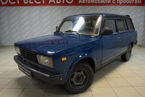 Авто ВАЗ (Lada) 2104, 2005 года выпуска, цена 64 000 руб., Москва