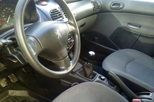 Автомобиль Peugeot 206, хорошее состояние, 2008 года выпуска, цена 220 000 руб., Челябинская область