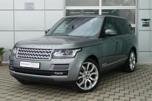 Авто Land Rover Range Rover, 2013 года выпуска, цена 3 450 000 руб., Краснодар