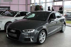 Новый автомобиль Audi A3, 2017 года выпуска, цена 1 869 075 руб., Минеральные Воды
