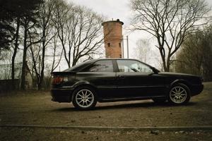 Подержанный автомобиль Audi Coupe, хорошее состояние, 1989 года выпуска, цена 150 000 руб., Обнинск