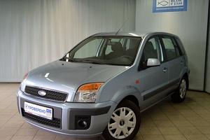 Авто Ford Fusion, 2006 года выпуска, цена 389 000 руб., Санкт-Петербург