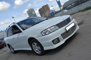 Авто Nissan Wingroad, 2001 года выпуска, цена 200 000 руб., Москва