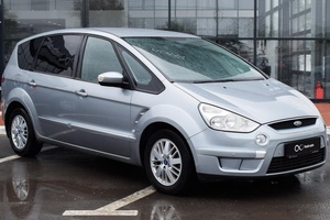 Авто Ford S-Max, 2008 года выпуска, цена 545 000 руб., Ростов-на-Дону