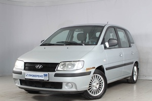 Авто Hyundai Matrix, 2007 года выпуска, цена 260 000 руб., Санкт-Петербург