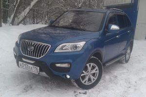 Автомобиль Lifan X60, отличное состояние, 2016 года выпуска, цена 675 000 руб., Казань