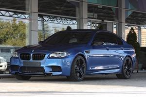 Авто BMW M5, 2012 года выпуска, цена 3 400 000 руб., Краснодар