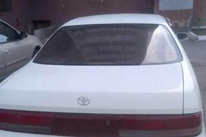 Автомобиль Toyota Cresta, отличное состояние, 1996 года выпуска, цена 137 000 руб., Тюмень